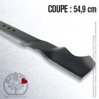 Lame tondeuse. Coupe 54,9 cm. Murray
