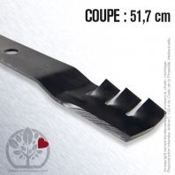 Lame tondeuse. Coupe 51,7 cm. Murray