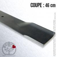 Lame pour Roper 98111, 71285, 25645R, 75270, 105210X. Coupe 46 cm