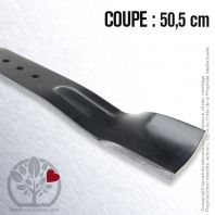 Lame tondeuse. Coupe 50,5 cm. Murray