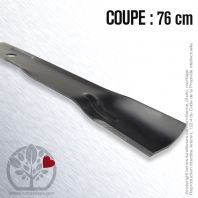 Lame tondeuse. Coupe 76 cm. Murray