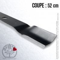 Lame tondeuse. Coupe 52 cm. Murray
