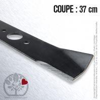 Lame pour Roper 9484H, 25321, 9480R, 94844. Coupe 37 cm