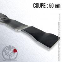 Lame pour AMF 326160, 330425. Coupe 50 cm