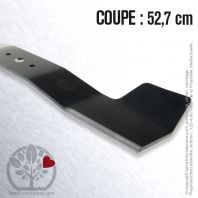 Lame Coupe 52,7 cm