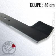 Lame pour Ibéa P4050018. Coupe 46 cm