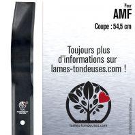 Lame pour AMF 330278, 325762. Coupe 54,5 cm