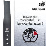 Lame pour AMF 41198. Coupe 50,5 cm
