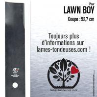 Lame tondeuse. Coupe 52,7 cm. Lawn Boy