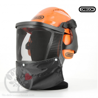 Casque de protection combiné Oregon Waipoua