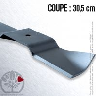 Lame tondeuse. Coupe 30,5 cm. Countax