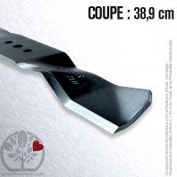 Lame tondeuse. Coupe 38,9 cm. Husqvarna