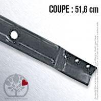 Lame tondeuse. Coupe 51,6 cm. Ariens