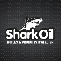 Anti-adhérent gazon Shark Oil. 400 ml