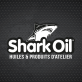 Aérosol courroies de tondeuse Shark Oil. 400 ml