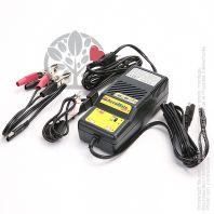 Chargeur de batterie 6V-12V Accumate