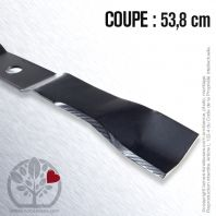 Lame tondeuse.  Coupe 53,8 cm. Murray