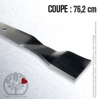 Lame tondeuse. Coupe 76,2 cm. Murray