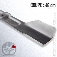 Lame pour AMF 306931, 58212. Coupe 46 cm