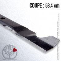Lame pour Roper 405380. Coupe 58,4 cm