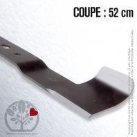 Lame Pour Iseki I-335-3252. Coupe 52 cm