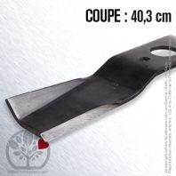 Lame pour Case C24443. Coupe 40,3 cm