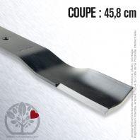 Lame pour Granja, Maplex, Marazzini 1206. Coupe 45,8 cm