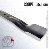 Lame tondeuse. Coupe 55,5 cm. Murray