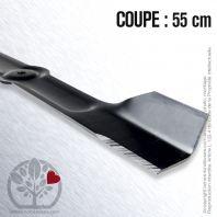 Lame pour AMF 313954, 316608. Coupe 55 cm