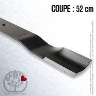 Lame pour Granja 90892047. Coupe 52 cm