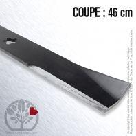 Lame pour Roper 131321. Coupe 46 cm