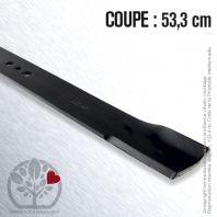 Lame pour Homelite, Jacobsen 992766-392564. Coupe 53,3 cm