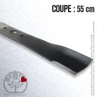Lame pour Roper 48126,88174. Coupe 55 cm