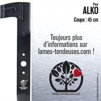 Lame Alko 512800, 45cm